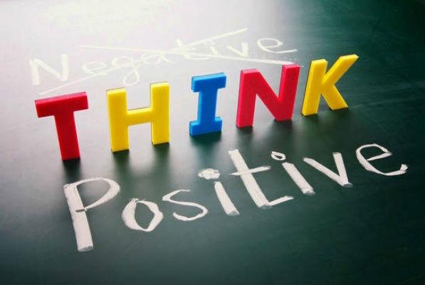 Tại sao phải suy nghĩ tích cực?