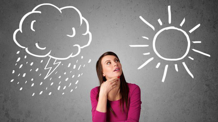 cách suy nghĩ tích cực và tiêu cực bắt nguồn từ đâu?