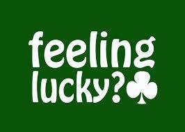 Hãy là người may mắn!