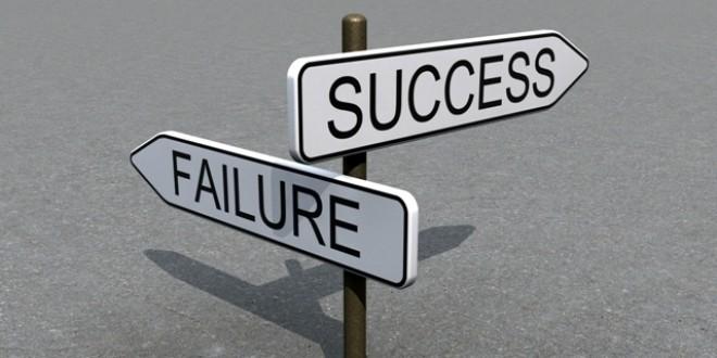 Người thành công, kẻ thất bại… Tại sao?