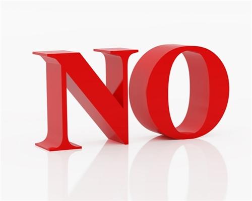 Làm gì khi khách hàng từ chối ?