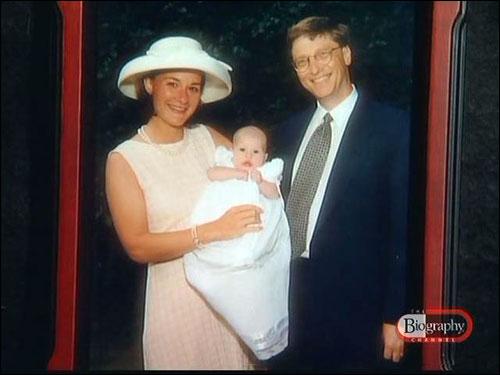 Bill Gates: Rửa bát mỗi tối, nộp thuế 6 tỷ đô và … để lại cho con 0,05% tài sản