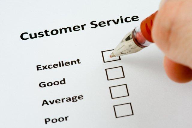 Những điều cần tránh khách hàng nghe thấy
