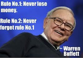 Lời khuyên của 10 nhà đầu tư vĩ đại