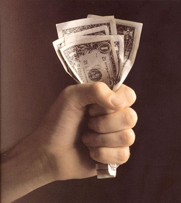 Định nghĩa Tiền