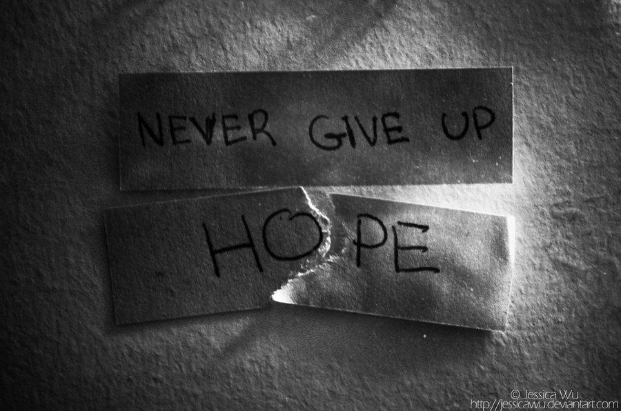 Hi vọng