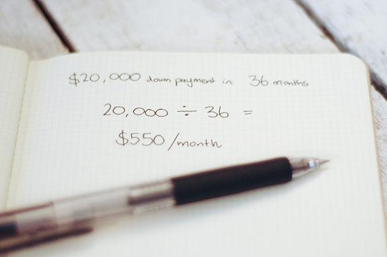 Tiết kiệm như chuyên gia – Hãy trả cho bạn trước tiên!
