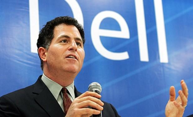 Michael Dell: Tỉ Phú Không Bằng Cấp