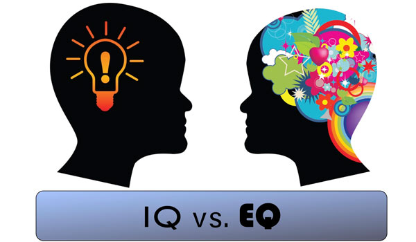 Nâng cao EQ – rút ngắn đường đến thành công