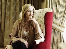 """J.K.Rowling – """"Chiếc đũa thần"""" thay đổi thế gian"""