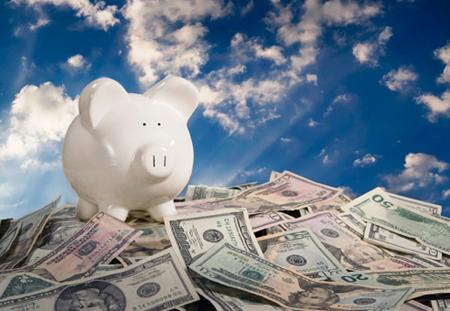 Làm thế nào để kiếm tiền nhanh trong vòng một ngày?