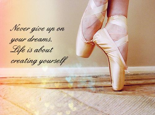 7 dấu hiệu cho thấy bạn đã từ bỏ ước mơ