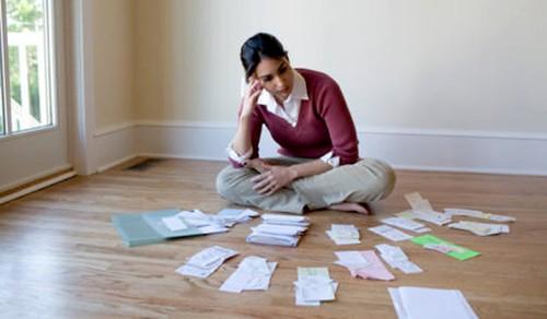 Kiểm soát tài chính cá nhân: Trò chơi cái xô thủng