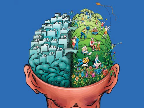 Bài tập rèn luyện trí não mỗi ngày