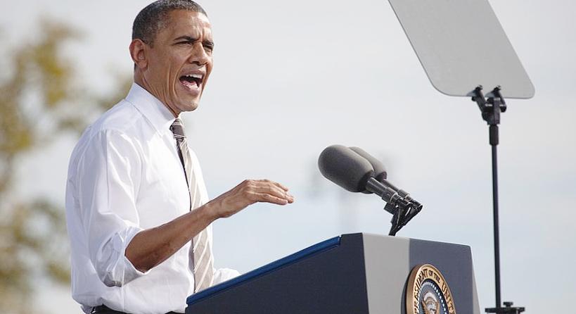 Những bài học quý cho doanh nhân từ vấn đề Obama và Syria