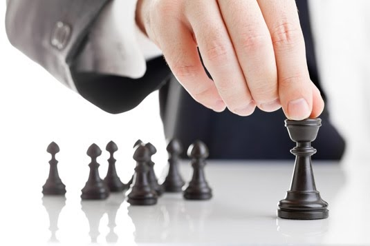 5 chiến lược cạnh tranh từ các doanh nghiệp thành công