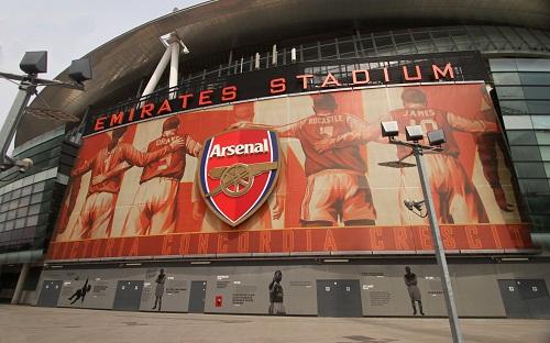 Chiến lược marketing của đội bóng Arsenal