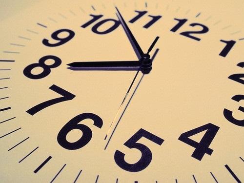 Để ngày của bạn dài hơn 24 giờ