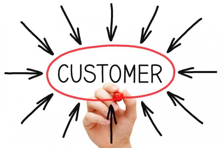 phân loại khách hàng