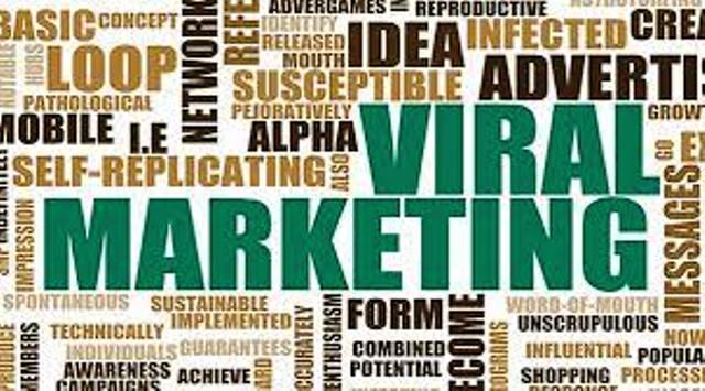Viral Marketing và Buzz Marketing