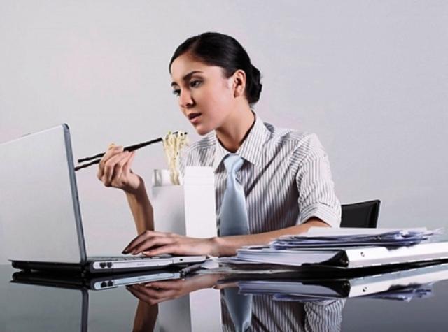 6 thói quen phá hỏng sự nghiệp của bạn