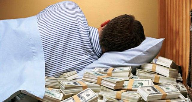 Làm thế nào để kiếm ra tiền trong khi ngủ