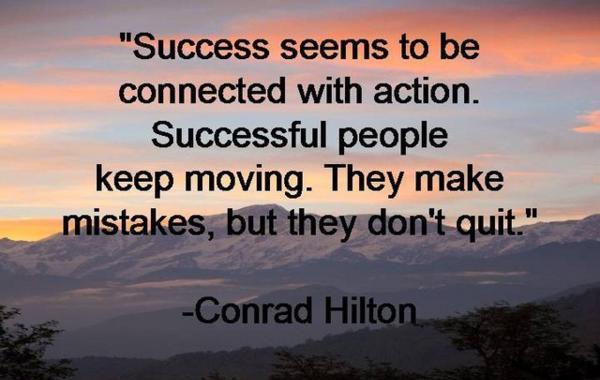 6 việc bạn nên từ bỏ nếu muốn thành công