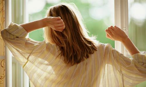 Muốn giàu nhanh – Hãy dậy thật sớm hoặc ngủ thật muộn