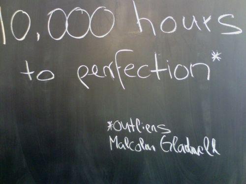 Quy tắc 10.000 giờ