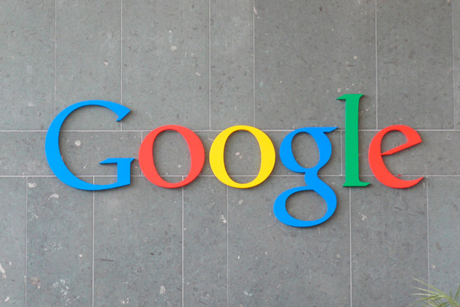 Quản trị từ dưới lên ở Google