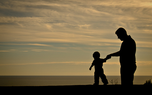 Lời khuyên của Cha dành cho Con