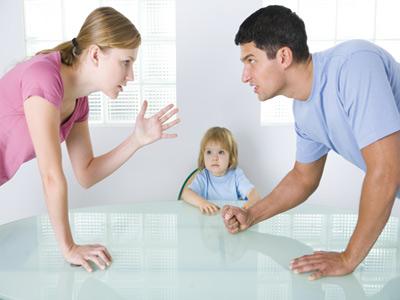 Kinh nghiệm giải quyết những mâu thuẫn tiền bạc trong gia đình