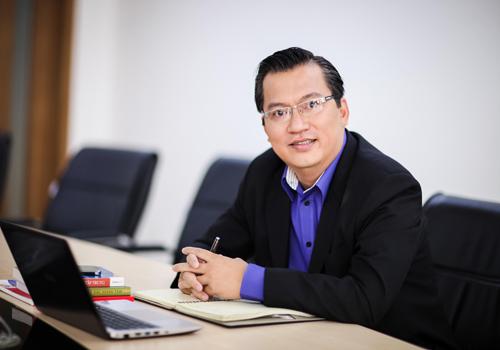 CEO vượt qua thách thức trong kinh doanh