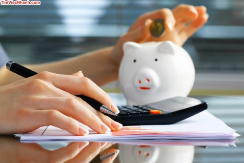 Gợi ý cách để quản lý tài chính cá nhân