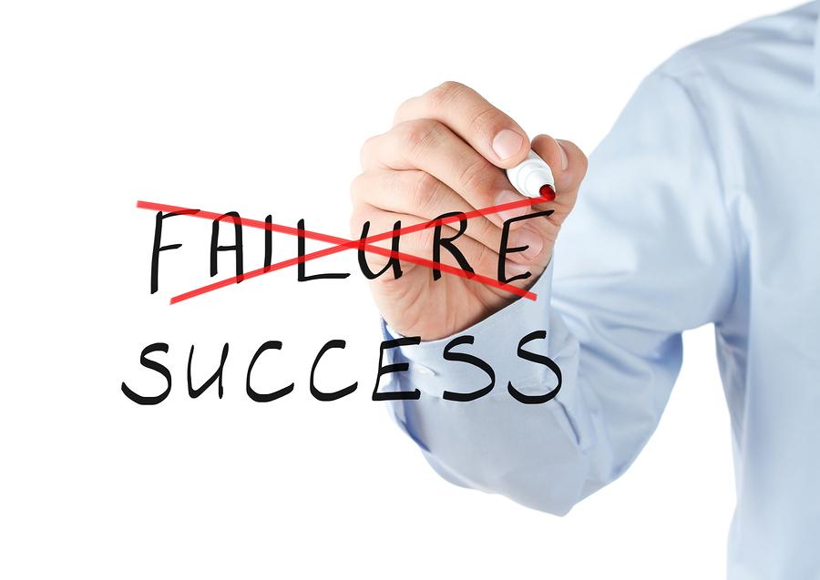 Kinh nghiệm làm giàu thành công từ thất bại của 3 doanh nhân nổi tiếng