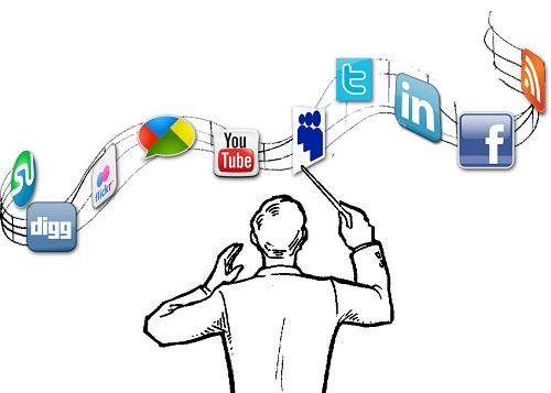 5 bài học quan trọng về truyền thông xã hội