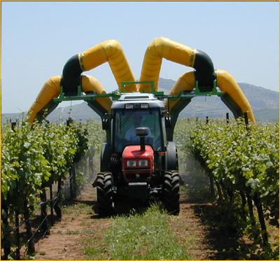 Người Israel làm nông nghiệp như thế nào?