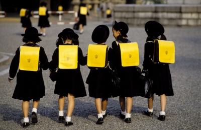 Dạy trẻ mầm non kiểu Nhật Bản – Phần 1
