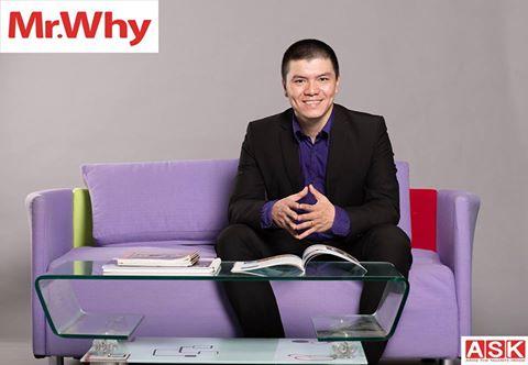 Diễn giả Phạm Ngọc Anh: Những điều chưa kể