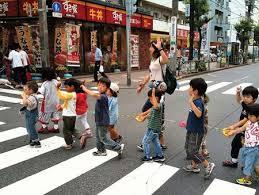 Dạy trẻ mầm non kiểu Nhật Bản – Phần 2