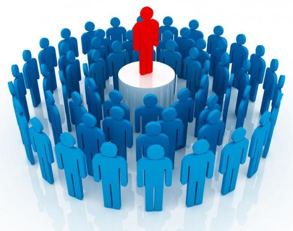 học cách kinh doanh nhỏ, xây dựng nguồn nhân lực