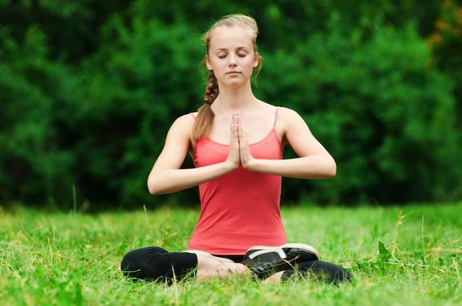 Sống hạnh phúc mỗi ngày: Dậy sớm và tập thể dục mỗi ngày