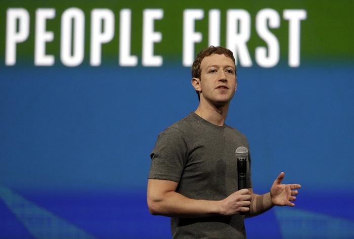 Thất bại trong kinh doanh: Mark Zuckerberg