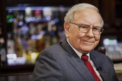 warren buffett học cách quản lý tiền hiệu quả