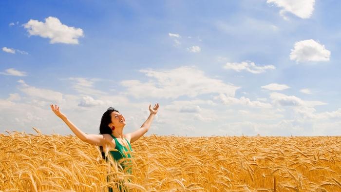 Cách suy nghĩ tích cực: Chấp nhận những thách thức trong cuộc sống