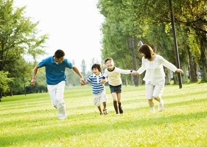 Sống hạnh phúc mỗi ngày: Hãy dành thời gian cho nhưng người thân yêu