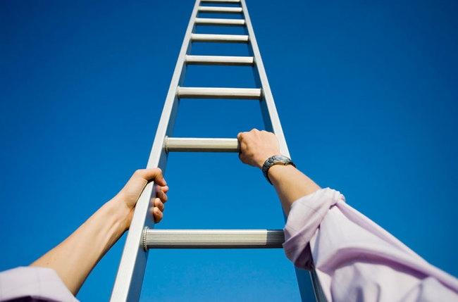 Thất bại trong kinh doanh: Xây dựng ước mơ