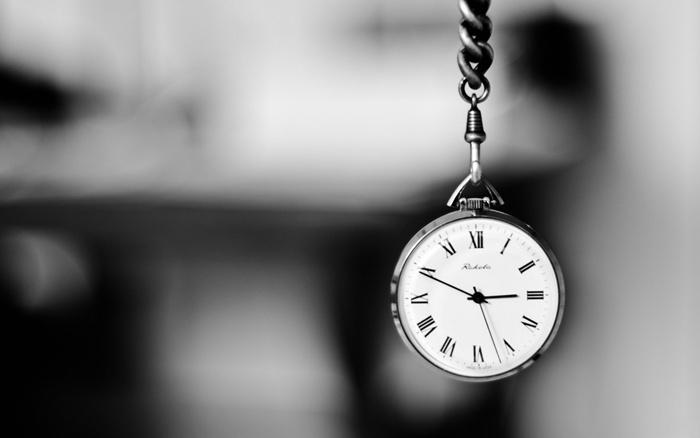 Thất bại trong kinh doanh: Thời gian là vàng...