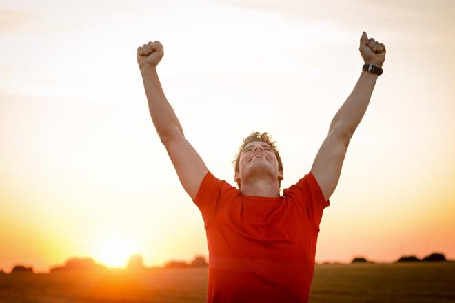 Bí quyết sống hạnh phúc: Chạy bộ 30 phút mỗi ngày