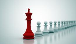 Chiến lược kinh doanh Lỗ để Phất